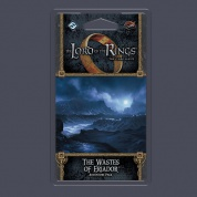 FFG - Lord of the Rings LCG: The Wastes of Eriador Adventure Pack - EN