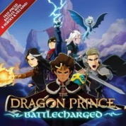 The Dragon Prince: Battlecharged - EN