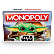 Monopoly The Child - EN