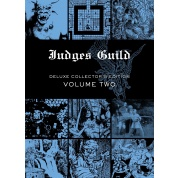 Judges Guild Deluxe Collector's Edition Volume 2 - EN
