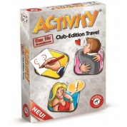 Activity Club Edition Travel - DE