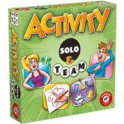 Activity Solo & Team (Activity 2in1) - DE