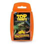 Top Trumps - Dinosaurier - DE