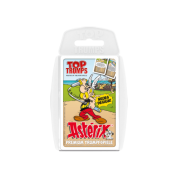 Top Trumps - Asterix - DE