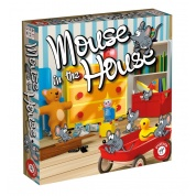 Mouse in the House - DE
