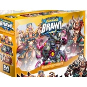 Super Fantasy Brawl - Radiant Authority Expansion