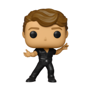 Funko POP! Dirty Dancing - Johnny (Finale) Vinyl Figure 10cm