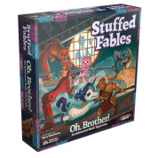 Stuffed Fables: Oh, Brother - EN
