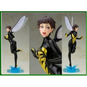 Marvel Comics - Bishoujo Collection Wasp 1/7 Scale PVC Statue 27cm