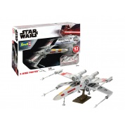 X-Wing Fighter (1:29) - EN/DE/FR/NL/ES/IT