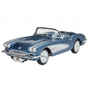 '58 Corvette Roadster (1:25) - EN/DE/FR/NL/ES/IT