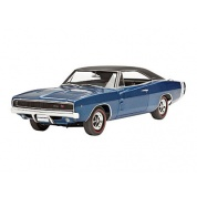 1968 Dodge Charger R/T (1:25) - EN/DE/FR/NL/ES/IT