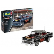 '56 Chevy Customs (1:24) - EN/DE/FR/NL/ES/IT