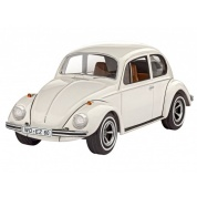 VW Beetle (1:32) - EN/DE/FR/NL/ES/IT