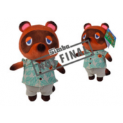 Animal Crossing Tom Nook 25cm