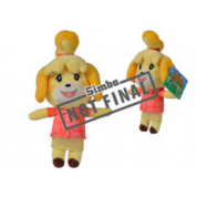 Animal Crossing Isabelle 25cm