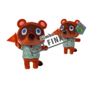 Animal Crossing Timmy 25cm