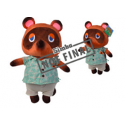 Animal Crossing Tom Nook 40cm