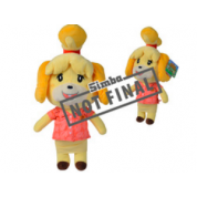 Animal Crossing Isabelle 40cm