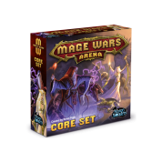 Mage Wars Arena - Core Set - EN
