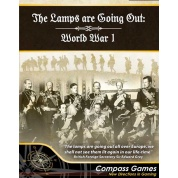 The Lamps are Going Out: World War 1, 2nd Edition - EN