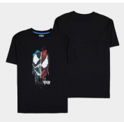Marvel - Venom Men's Short Sleeved T-shirt
