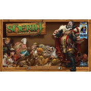 Sheriff of Nottingham - Playmat