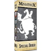 Malifaux 3rd Edition - Test Subjects