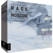 Race to Moscow - DE