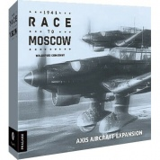 Race to Moscow Axis Aircraft Expansion - EN