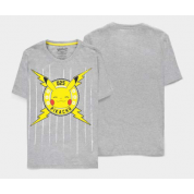 Pokémon - Funny Pika - Men's Core Short Sleeved T-shirt
