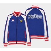 Pokémon - The Core - Men's Track Jacket