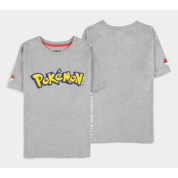 Pokémon - Logo Core - Women's Short Sleeved T-shirt