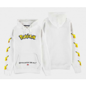 Pokémon - Core - Women's Oversized Hoodie