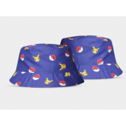 Pokémon - AOP - Kids Bucket Hat