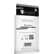 Paladin Sleeves - Beorn Premium Specialist D 68x120mm (55 Sleeves)