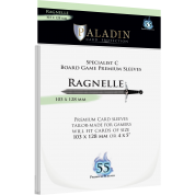 Paladin Sleeves - Ragnelle Premium Specialist C 103x128mm (55 Sleeves)