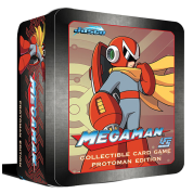 UFS - Mega Man: Rise of the Masters - Proto Man Tin Box - EN