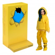Billie Eilish - Puppe 26 cm - Bad Guy