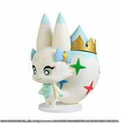 World Of Final Fantasy Static Arts Mini - Tama