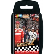 Top Trumps - Grand Prix Helden 2