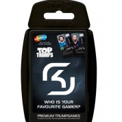 Top Trumps - SK Gaming