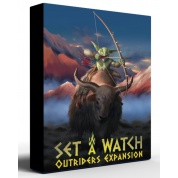 Set a Watch - Outriders - EN