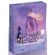 Shards of Infinity: Into the Horizon - EN