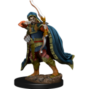 D&D Icons of the Realms Premium Figures: Elf Rogue Male (6 Units)