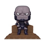 Funko POP! Deluxe JLSC - Darkseid on Throne Vinyl Figure