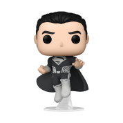 Funko POP! JLSC - Superman Vinyl Figure 10cm