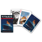 Playing Cards - Titanic