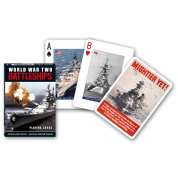 Playing Cards - Battleships