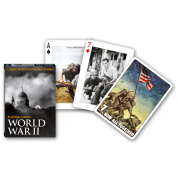 Playing Cards - World War II